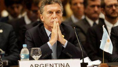 Macri, sobre Venezuela: