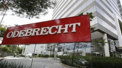 Odebrecht pagó coimas por US$ 14 millones para ganar un contrato de AySA