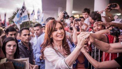 Cristina desconfía de los intendentes