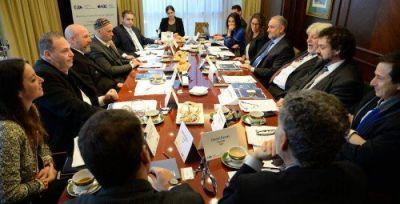Se creó grupo que reúne a parlamentarios judíos de Latinoamérica