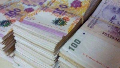 La deuda para gastos corrientes acumula $228 millones de interés