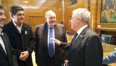 Cumbre de gobernadores con agenda económica y política
