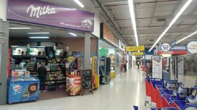 Carrefour echó a 50 trabajadores en Paraná