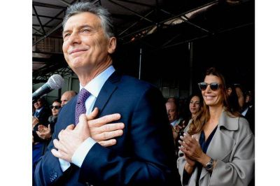 Macri es 27 millones de pesos más