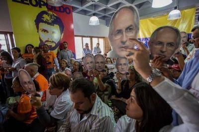 La oposición en pie de guerra: busca evitar que se instale la Constituyente de Maduro