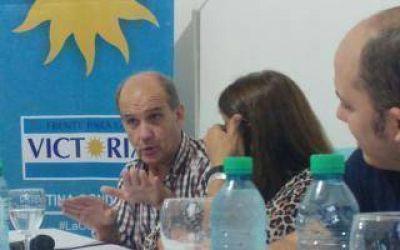 Pehuajó: Pablo Zurro detalló la deuda de la Nación con el Municipio
