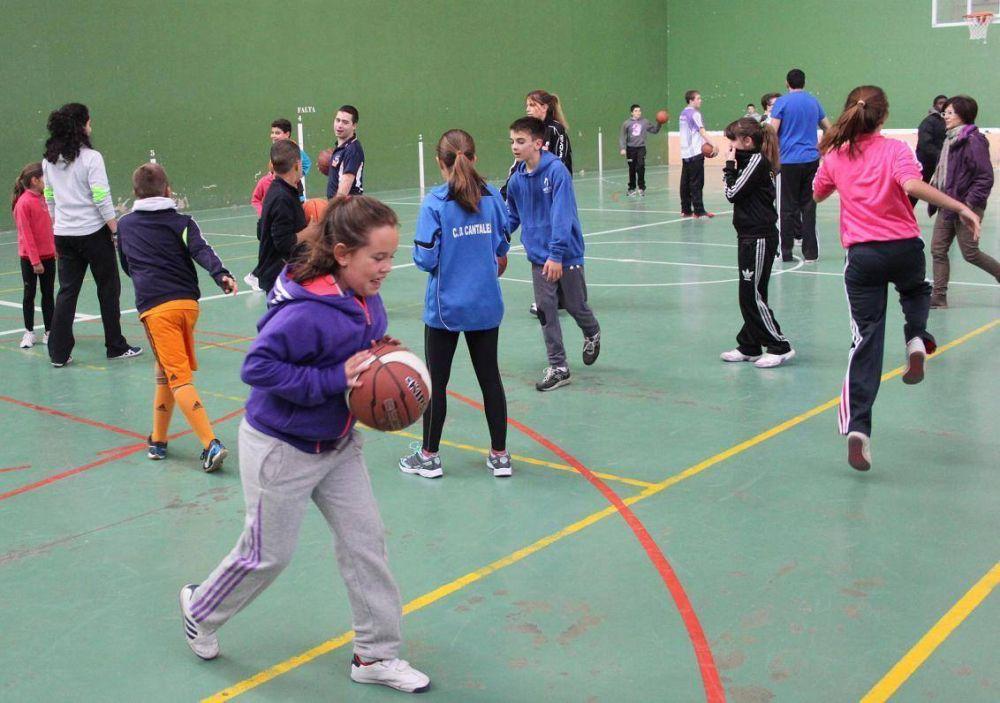 Ante el proyecto para bajar la edad de imputabilidad de los menores, El Movimiento Social del Deporte propone: Un proyecto para masificar el deporte