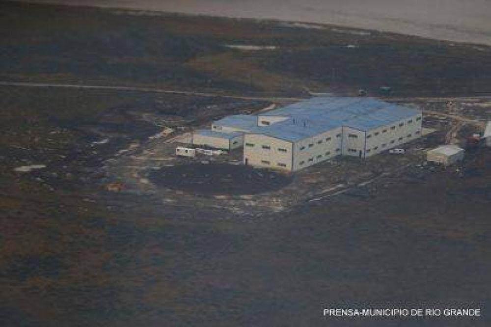 El Municipio adjudicó la obra para el suministro de energía de la nueva planta potabilizadora de agua
