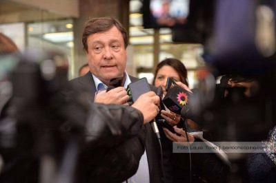 Weretilneck excluyó a Viedma para la instalación de la central nuclear