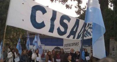 Recrudece el conflicto docente en Santiago del Estero