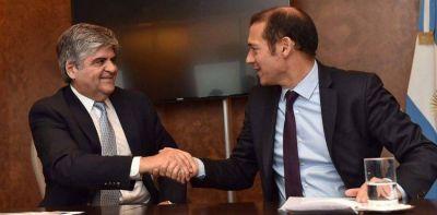 Embolsando otra inversión, Gutiérrez destacó la competitividad