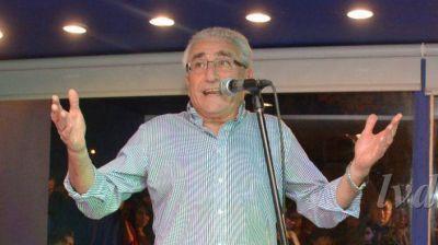Carlos Prades: