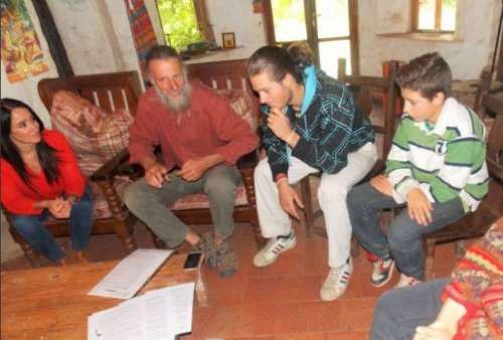 Urtubey promulgó la creación de una nueva Reserva Natural en Vaqueros