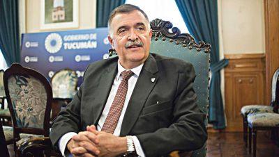 """Jaldo: """"esa bandera de la 'anticorrupción' que alza Cambiemos está muy deshilachada"""""""
