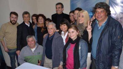"""Randazzo: """"Somos la alternativa al pasado de Cristina, la insensibilidad de este gobierno y el oportunismo de Massa"""""""