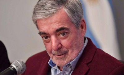 El Gobierno del Chubut no quiere seguir teniendo a Jones Huala detenido en Esquel