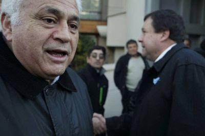"""Zúñiga llamó a ganar las elecciones para """"dar un mensaje"""" a los empresarios y al gobernador"""