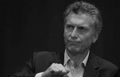 El látigo de Macri: La Pampa, la más castigada por los fondos