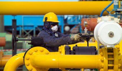 Adjudican compra de motocompresores para la ampliación del gasoducto
