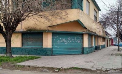 Una panadería cerró sus cuatro sucursales y dejó a 15 empleados en la calle