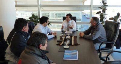 Sigue el diálogo en fiscalía por el conflicto municipal capitalino