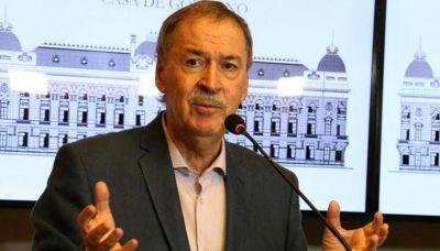 """Schiaretti renovó sus críticas al Gobierno por """"cometer muchos errores"""""""