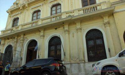 """Se reaviva la polémica Provincia-Municipio por los """"30 millones de pesos retenidos"""""""