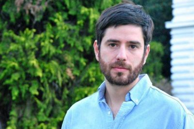 "Leandro Amoretti: ""Votamos a Cristina, pero queremos construir algo nuevo"""