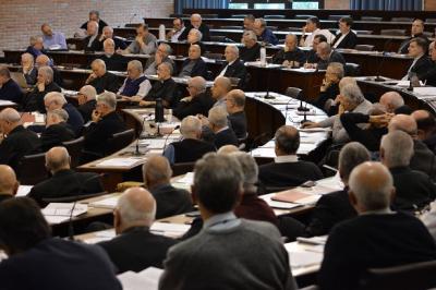En un hecho inusual, ya son cuatro los obispos que renunciaron en los tres últimos años