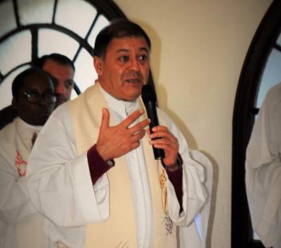 El Papa nombró un nuevo obispo en la tierra del Cura Brochero