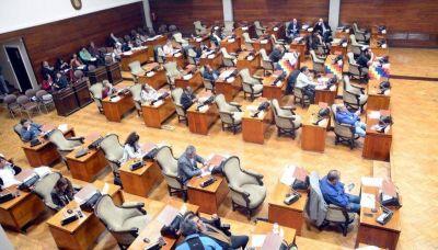 Jujuy adhirió a la ley de fomento para las pymes