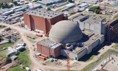 Central Nuclear: Para el subsecretario de Energía Nuclear, Sierra Grande