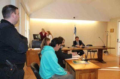 Realizaron las primeras audiencias del nuevo Código Procesal Penal