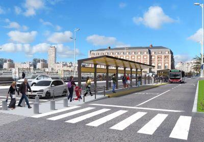 Postergan para después de las PASO el debate sobre el metrobús