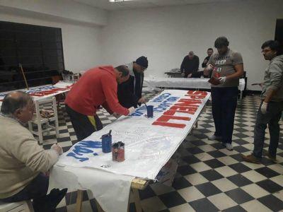 La campaña electoral rumbo a las Paso, marcada por la austeridad