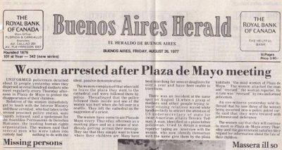 Cristóbal López hizo los deberes: destruyó 140 años de historia del periodismo libre