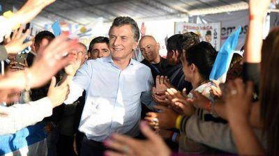 Macri escuchó la catarsis de los candidatos bonaerenses