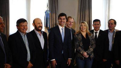 Cristina Kirchner, un límite para la unidad de los gobernadores peronistas