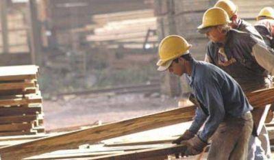 Madereros recibirán un aumento salarial anual del 22%