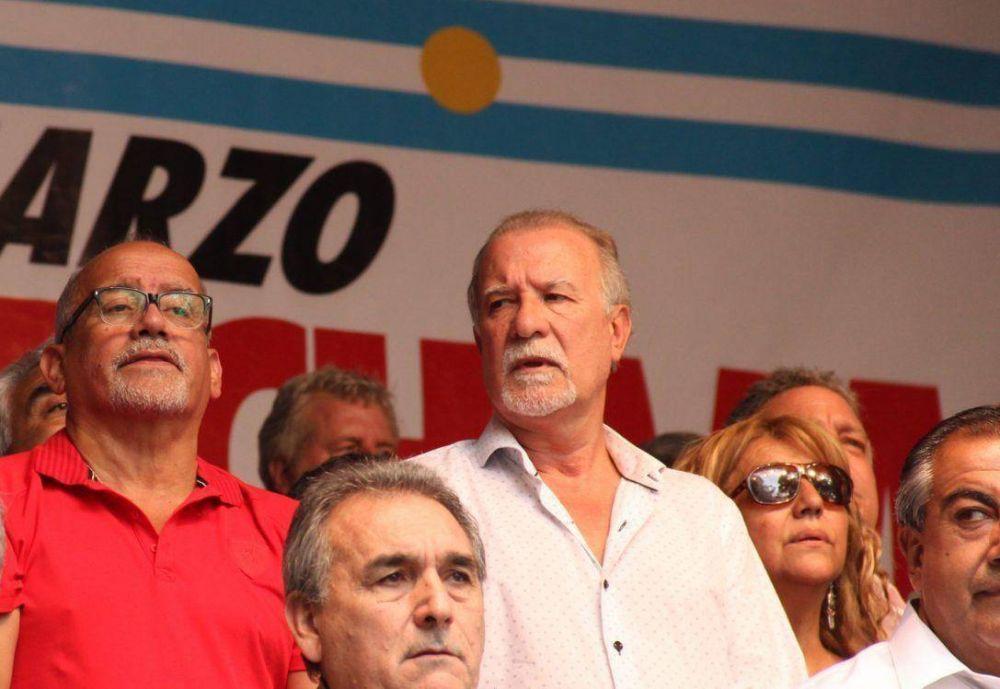 Plaini presentó un proyecto que modificaría el régimen provisional de los Canillitas