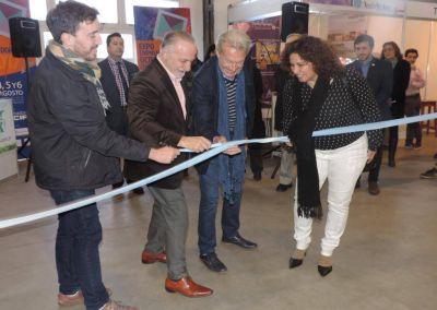 Mar del Plata expone su potencial productivo
