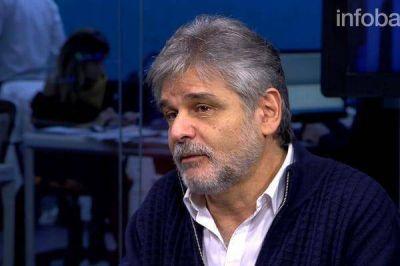 Daniel Filmus:
