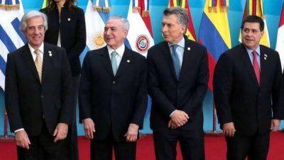 Día clave para Venezuela en el Mercosur: el bloque decide si le aplica la