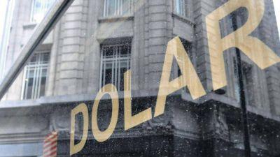 """""""El dólar no es nuestro problema"""""""
