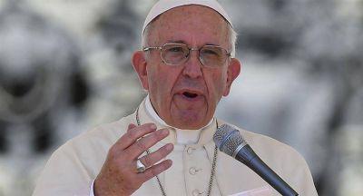 El Papa nombró a un argentino en el organismo que promueve