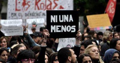 """""""Queda clara la responsabilidad del Estado en otro femicidio"""""""