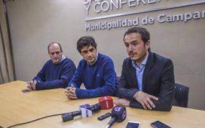 Despidos en Carboclor: El intendente de Campana dijo que recibirán el cien por ciento de la indemnización