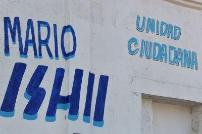 A una semana de las PASO Mario Ishii oficializa su apoyo a Cristina