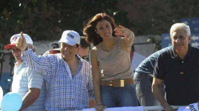 El Frente Cívico por Santiago prepara su