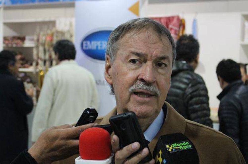 """Schiaretti: """"Es injusto que la demanda de la Provincia de Buenos Aires signifique que los cordobeses perdamos $7.000 M por año"""""""